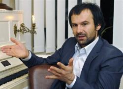 Святослав Вакарчук - молодым украинцам: Берите ответственность на себя