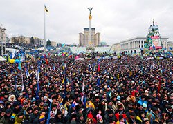 Maidan to present new government of Ukraine (Video, live coverage)