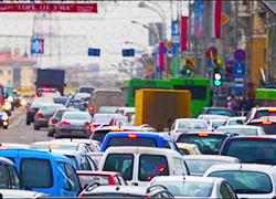 Налог на авто повысят на 150-300 тысяч