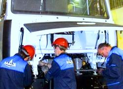 Рабочий МАЗа: Такого краха на заводе не было никогда