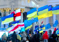 Minsk authorities ban Ukraine solidarity meeting