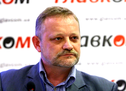 Ukrainian expert: Compromise means weakness for Donetsk politicians