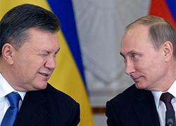 Пять итогов встречи Януковича и Путина
