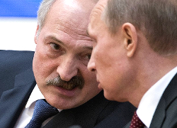 Putin and Lukashenka to have face-to-face meeting