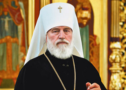 40 famous Belarusians condemned metropolitan Pavel�s appointment