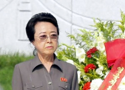 Aunt of N Korea's Kim Jong-un in coma