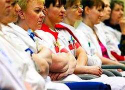 Врачи «скорой помощи» требуют повысить зарплату в два раза