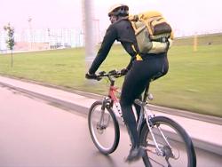 В Минске открыли бесплатную велошколу