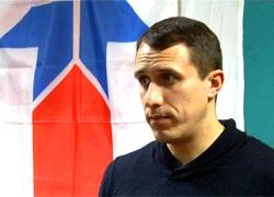 Павел Северинец: Выдвижение Статкевича поможет освободить всех политзаключенных