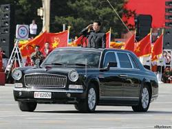 Китайским чиновникам запретили ездить на иномарках