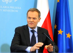 Donald Tusk: Europe needs full independence from Russia