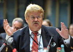 Elmar Brok: It seems that Russia will try to seize Odessa
