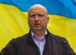Turchynov: Any movement of Russian military personnel in Crimea will be considered military aggression