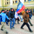 70 сепаратистов с битами напали на женщину-водителя трамвая в Одессе