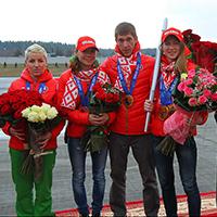 Кушнир, Цупер и Скардино получили ордена Отечества III степени