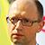 Яценюк: Федерализация породит маленьких Януковичей