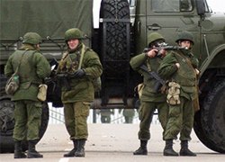 Putin will spend $550 billion on army modernization