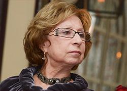 Лия Ахеджакова: Мы скоро узнаем имена тех, кто целился в глаза и сердца украинцев