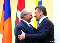 Lukashenka is threat from North to Ukraine