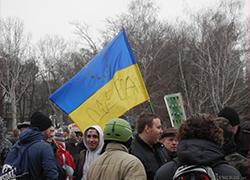 Жыхары Адэсы: Украіна і Расея - браты, Пуцін і Януковіч - таксама