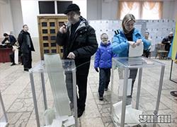 Незаконный «референдум» в Крыму обойдется в $2 миллиона