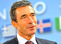 NATO�s Secretary General: Ukraine may join the Alliance