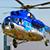Над Краматорском обстреляли вертолет Минобороны Украины