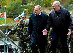 Лукашенко пугает белорусов российскими танками на границе (Видео)