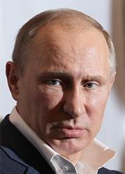 Трещины в имперской мечте Путина