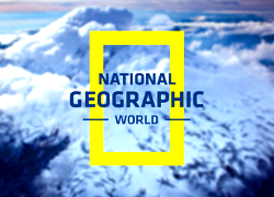 National Geographic gives Belarus Back to USSR award