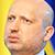 Турчинов: Запад не оставит Украину один на один с агрессором