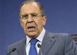 Lavrov thanks Lukashenka