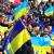 Тысячи жителей Харькова вышли на народное вече «За единую Украину»
