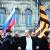 Сепаратисты в Енакиево и Красноармейске готовят «референдум»