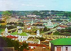 На Смоленщине собирают подписи за вхождение в состав Беларуси