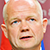 Hague quits as UK's foreign minister