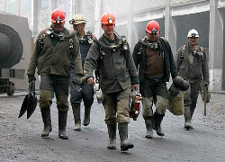 Salihorsk miners demand salary increase