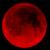 Из-за максимального сближения Земли и Марса 14 апреля Луна станет красной