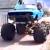 Умелец из Речицы создал монстра на колесах (Видео)