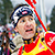 Норвежские биатлонисты во время пьяного дебоша повредили авто жениха Домрачевой