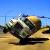 Профессор из Техаса чудом спасся от летевшего на него цементовоза (Видео)