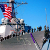 Военные корабли США и Франции вошли в Черное море