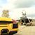 Lamborghini и МиГ-29 устроили гонки под Барановичами
