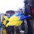 Жители Луганска вышли на митинг за единую Украину