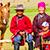 Белорусам разрешили ездить в Монголию без виз