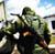 Террористы в Славянске о заложниках: Нам нужна разменная монета