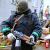 Цыганские погромы в Славянске: боевики врываются в дома и грабят людей