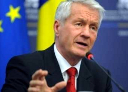 Thorbjørn Jagland: �Europe in biggest human rights crisis since Cold War�