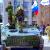 У боевиков в Донецкой области остаются четыре БТРа