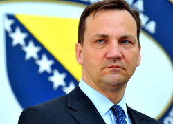 Radoslaw Sikorski: Putin proposed Tusk to occupy Lviv